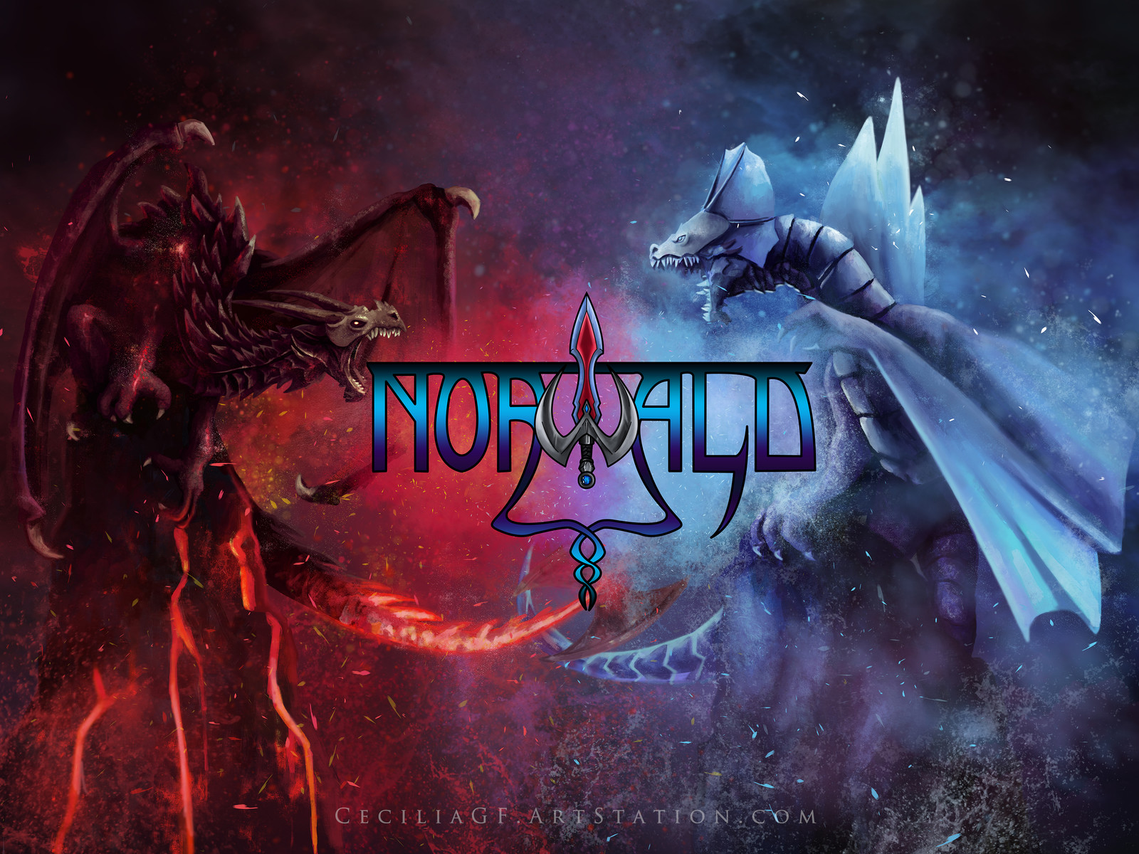 Norwald