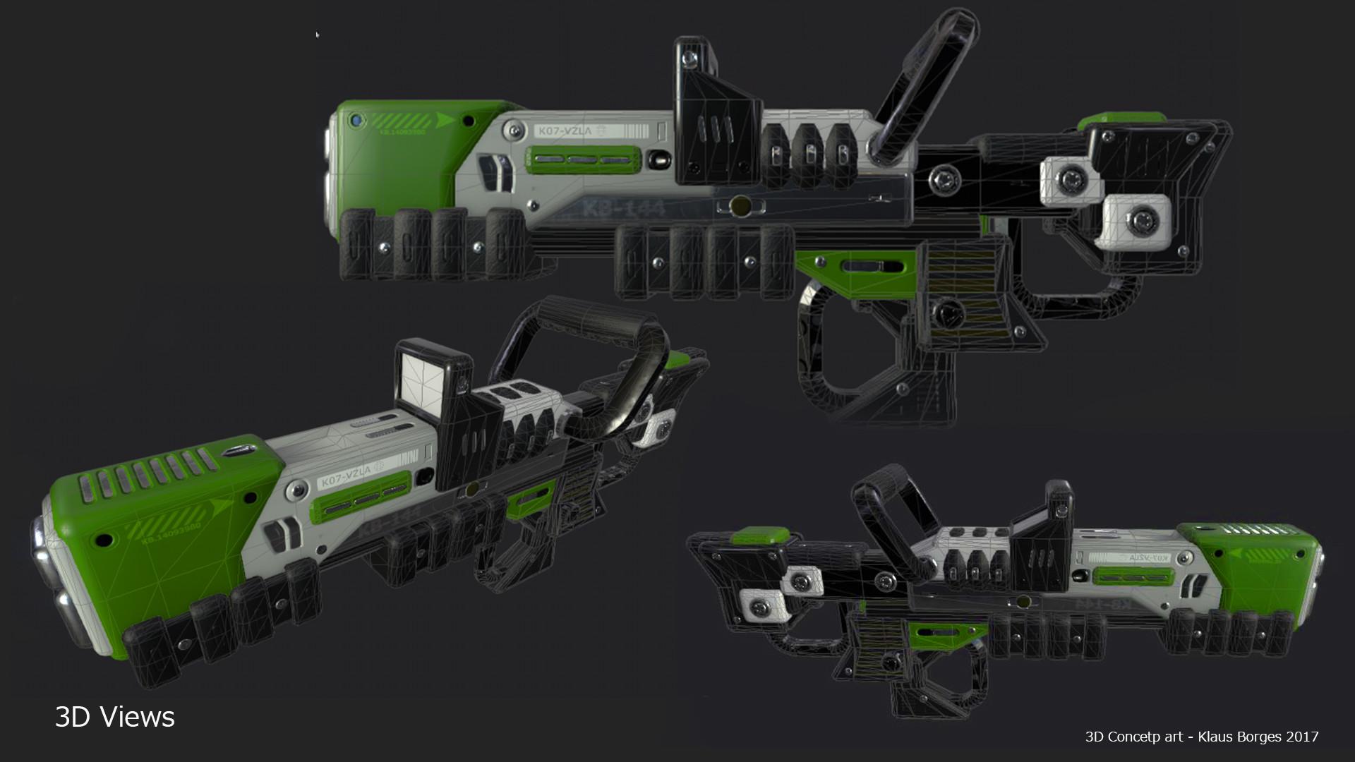 Klaus borges wf rifle 02