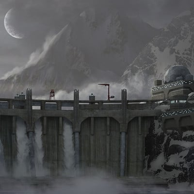 Sergio botero tflp concordia hydro dam web
