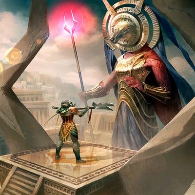 Svetlin velinov trial of zeal
