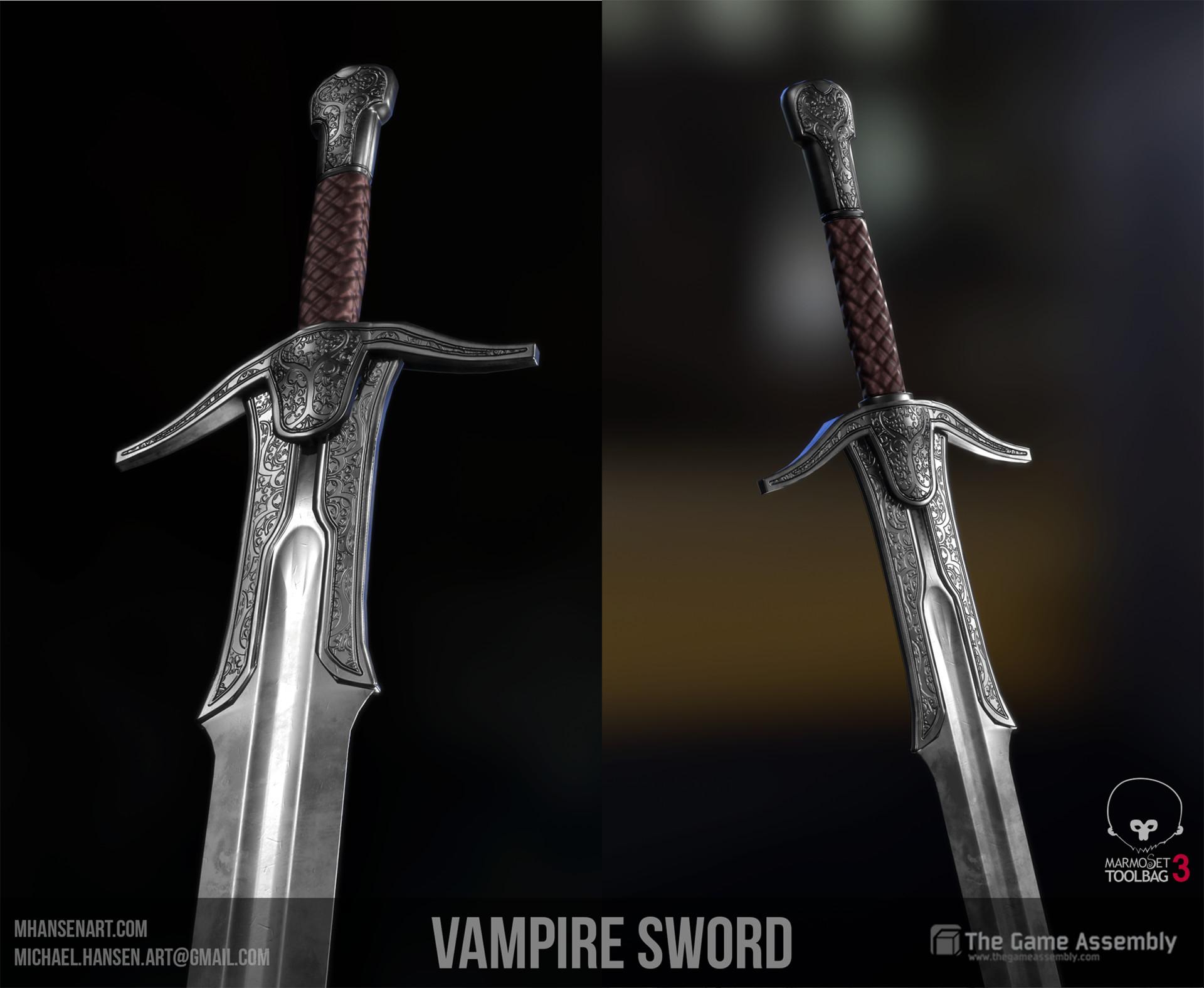 Michael hansen sword01