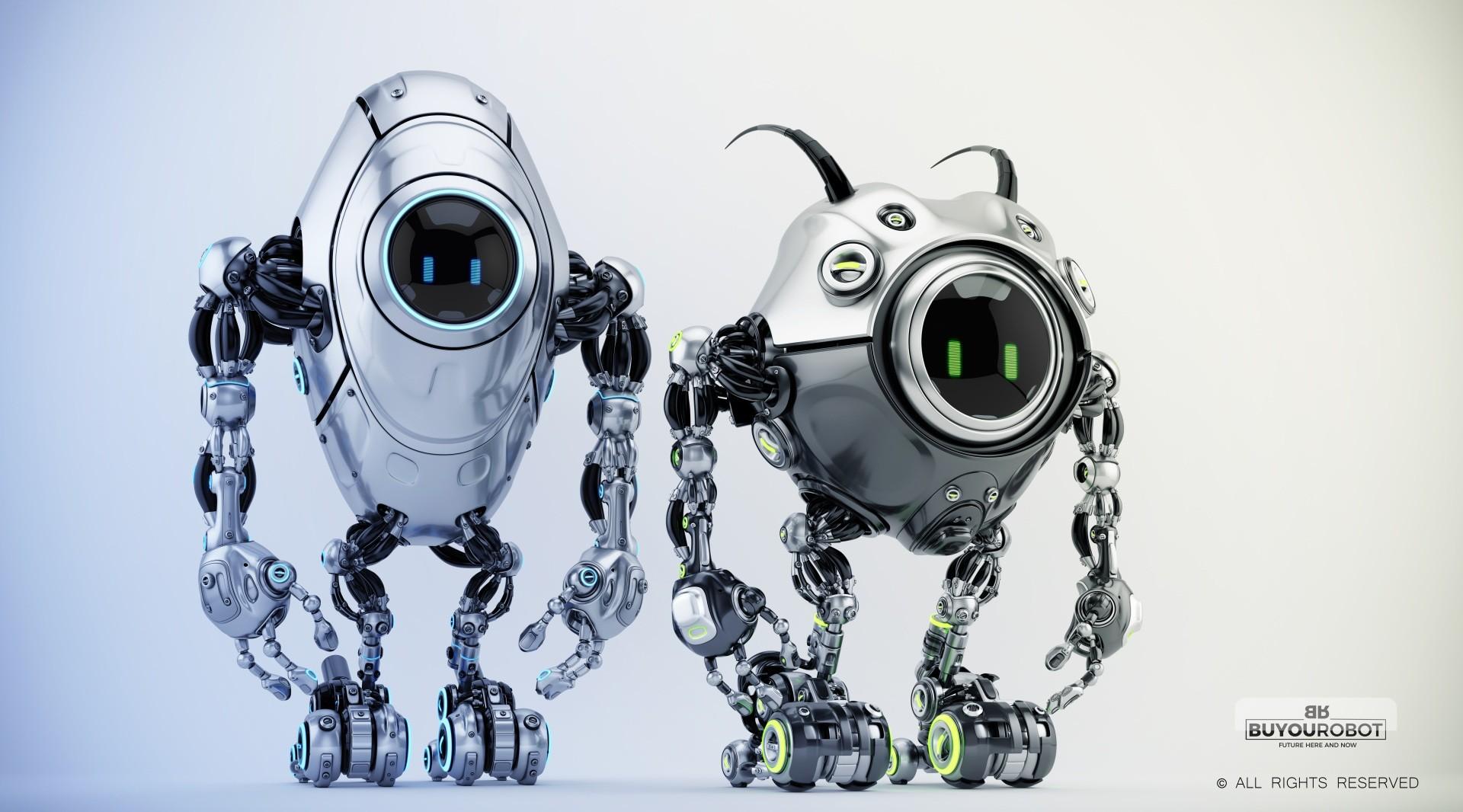 Vladislav ociacia beetle robot family buyourobot 7