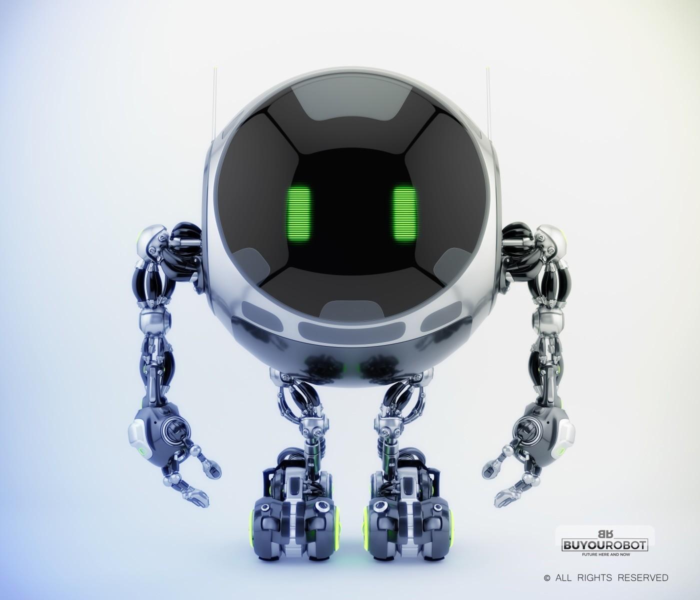 Vladislav ociacia beetle robot family buyourobot 8