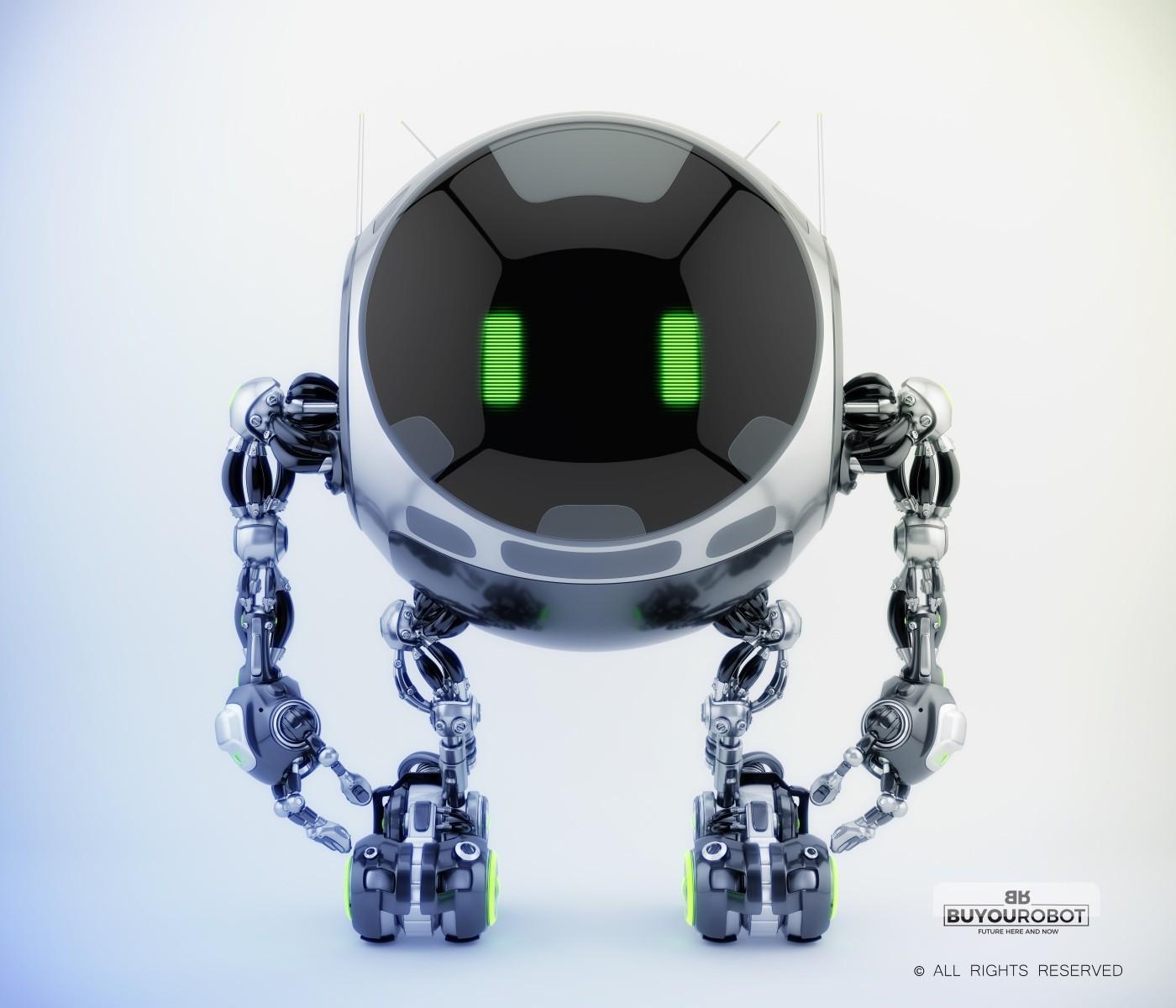 Vladislav ociacia beetle robot family buyourobot 9