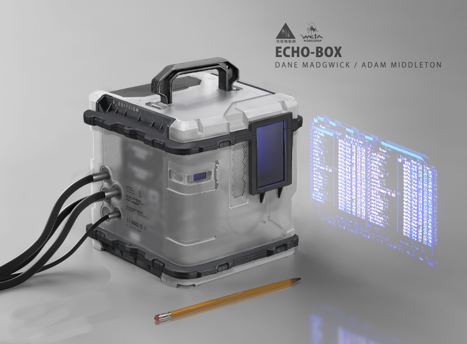 Adam middleton gs echo box 02 dm am