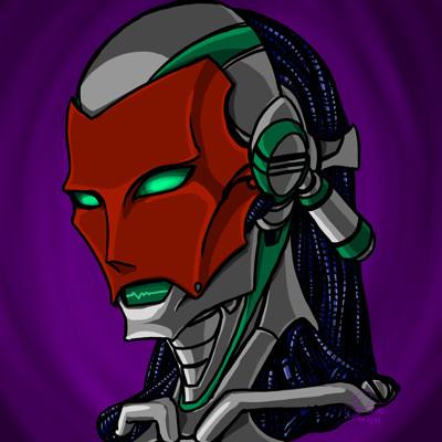 Loc nguyen 2017 02 23 red mask
