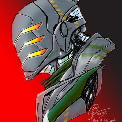 Loc nguyen 2015 11 11 armor