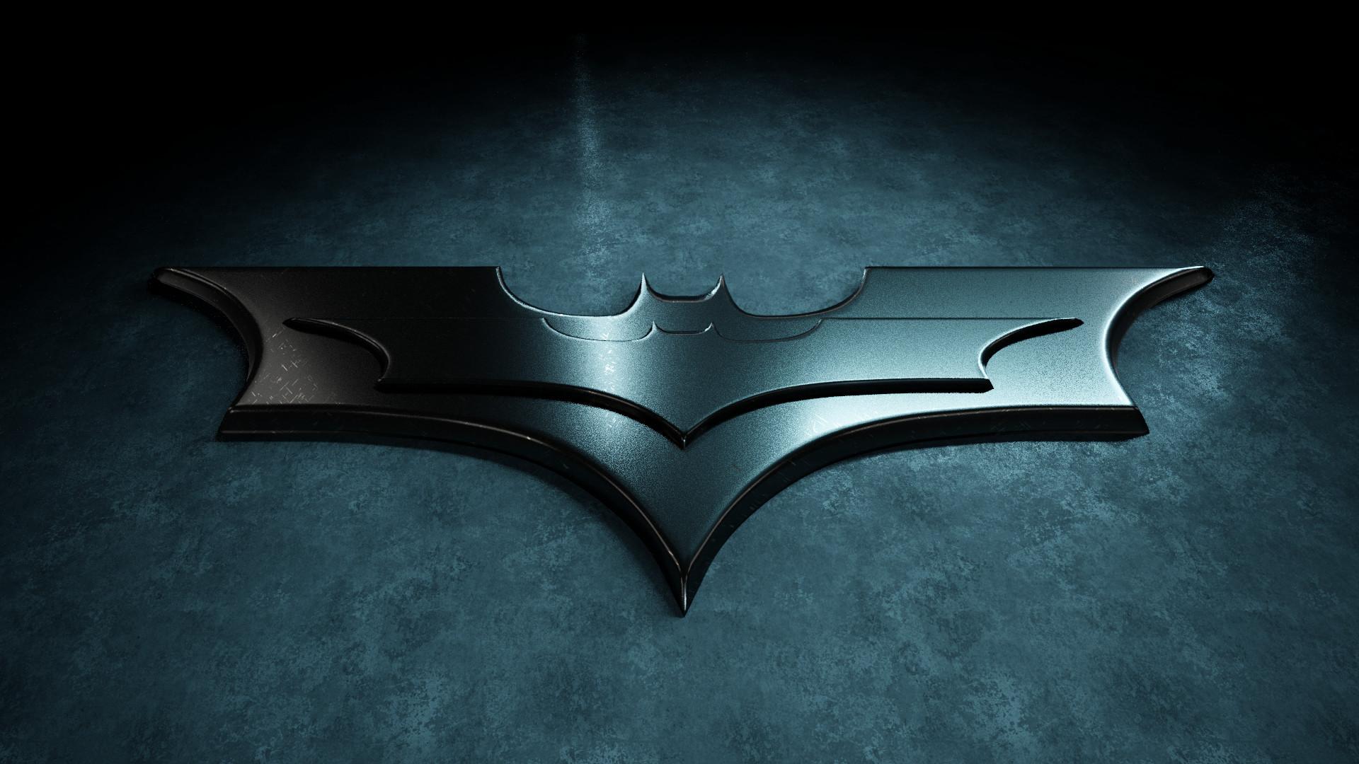 Javier Cm Batman