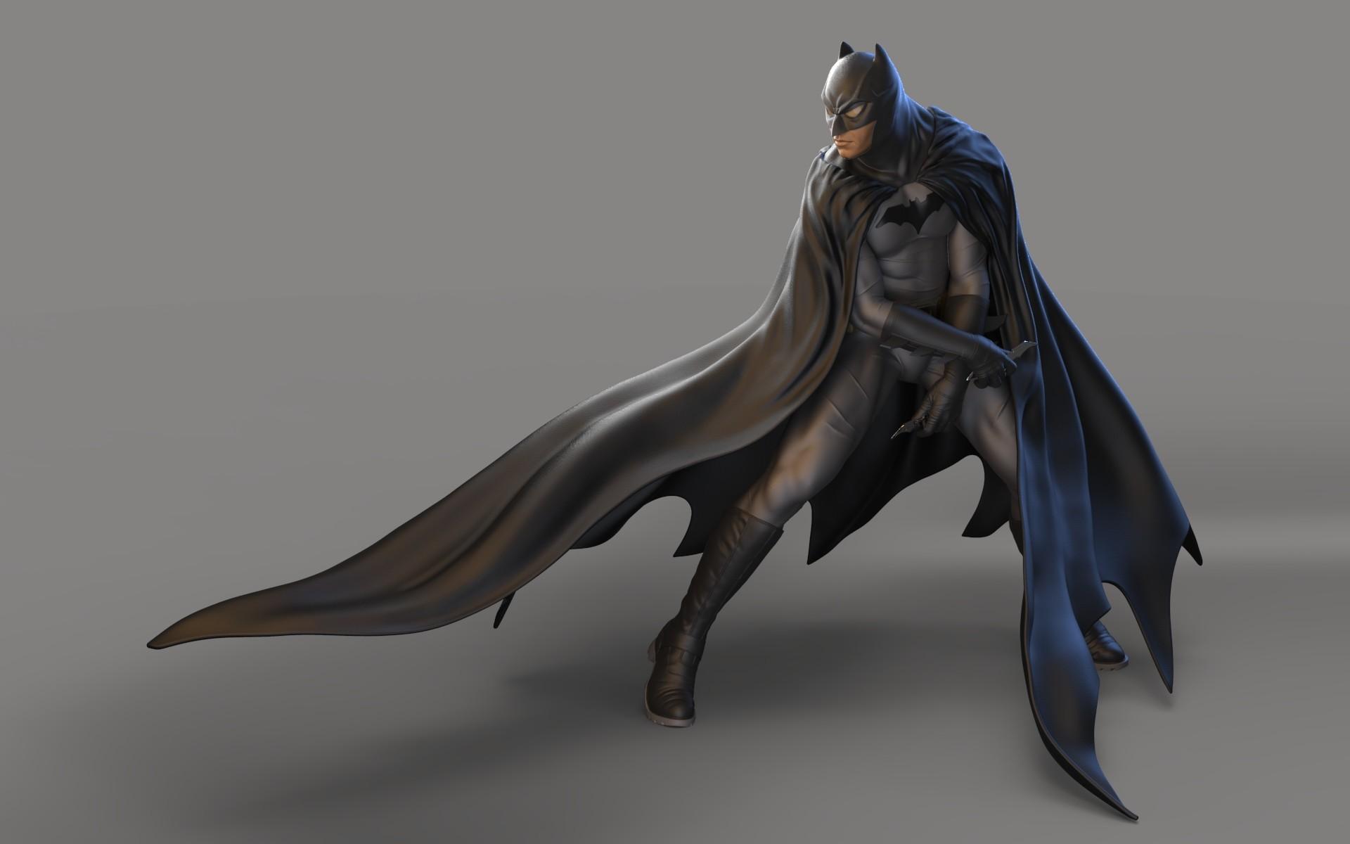 Leon teoh bat keyshot 12