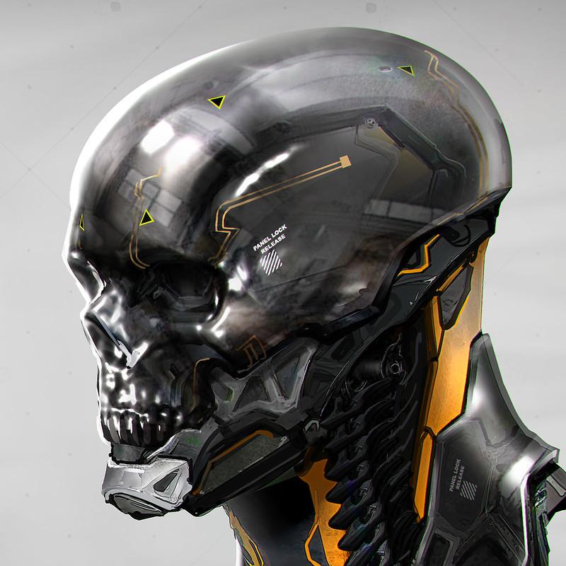 Metal Head 02