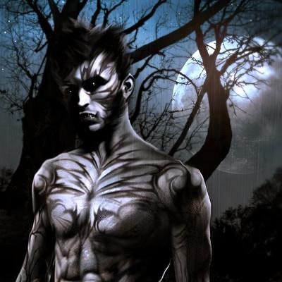 Amro attia wolves