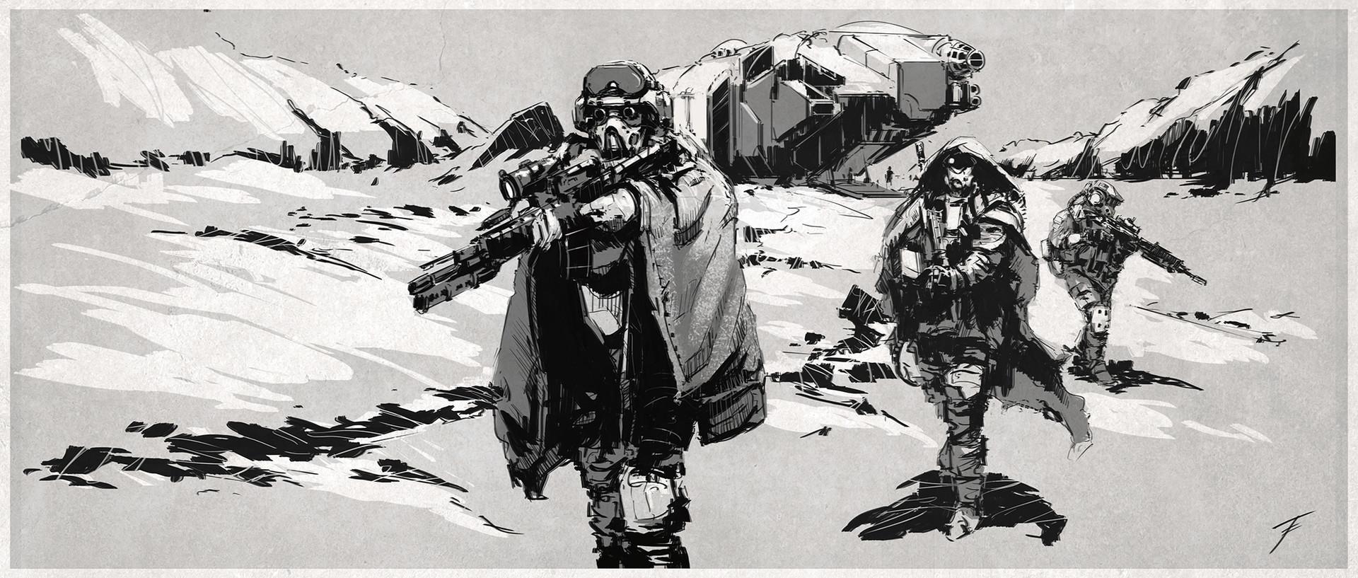 Joakim ericsson drawing 4