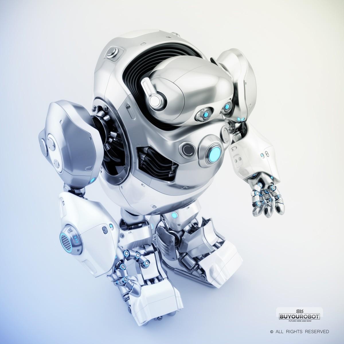 Vladislav ociacia cyber turtle robot 9