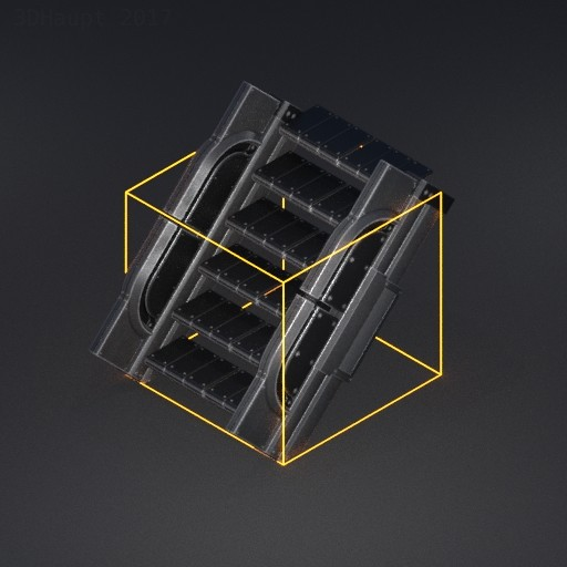 Stair Component