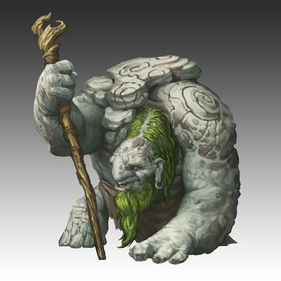 David haire sea troll