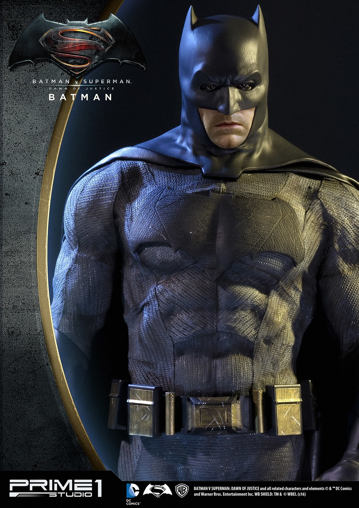 Alvaro ribeiro prime 1 bvs batman statue 018