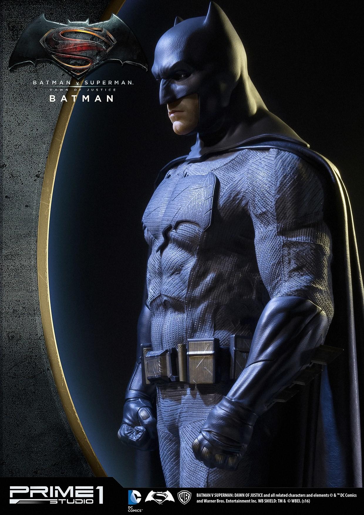 Alvaro ribeiro prime 1 bvs batman statue 002