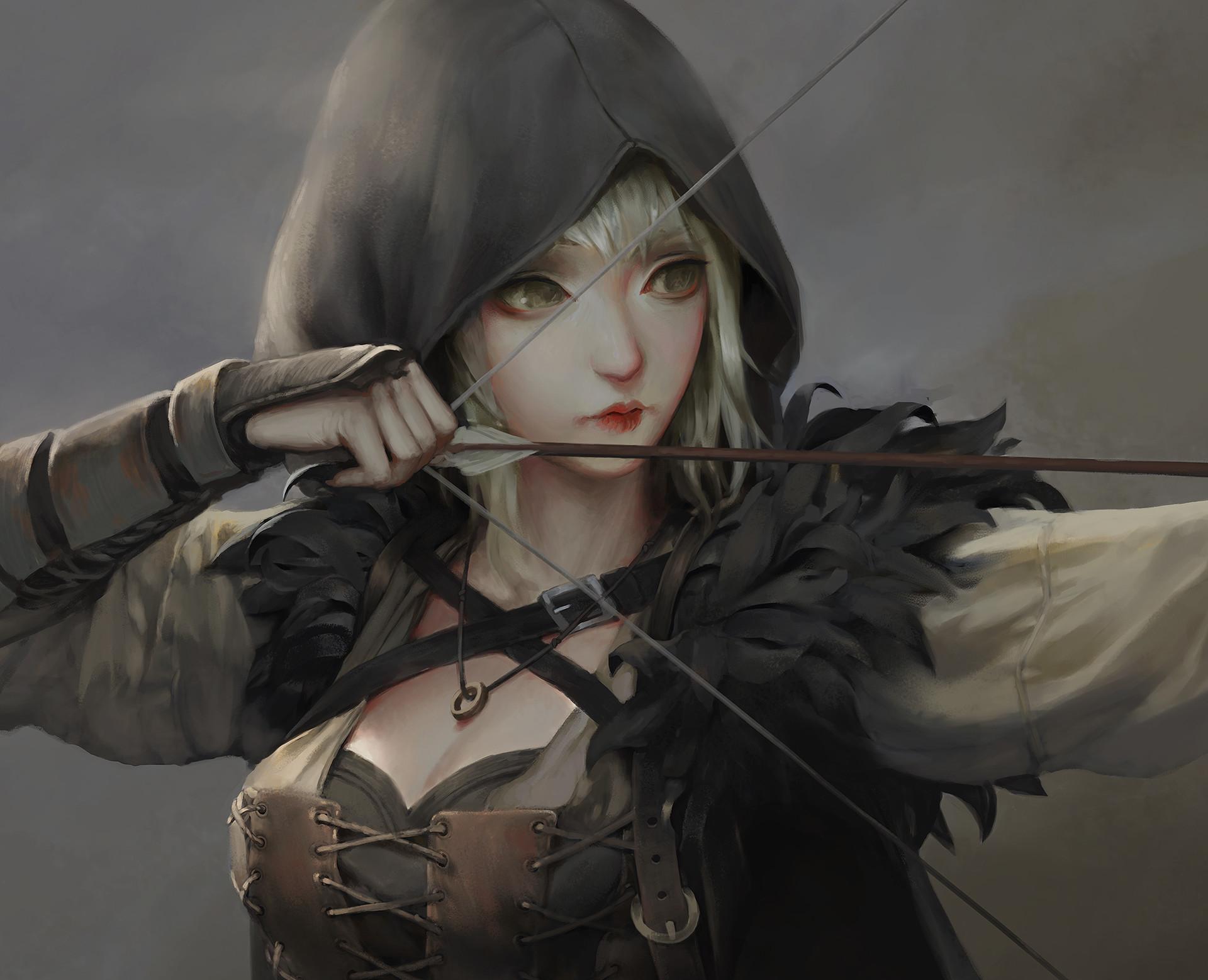Dao le trong archer