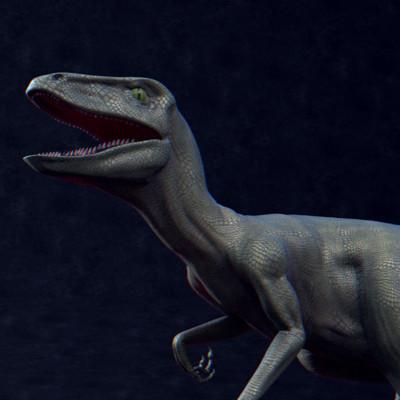 Vitor tavares velociraptor2