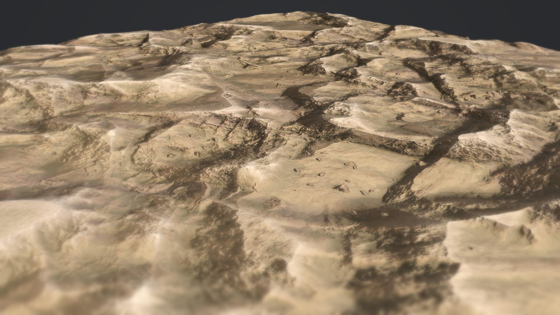 Ole midthun stone surface 3