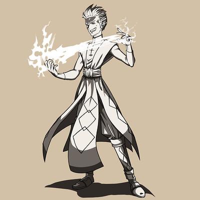 Kevin kaufman magicman