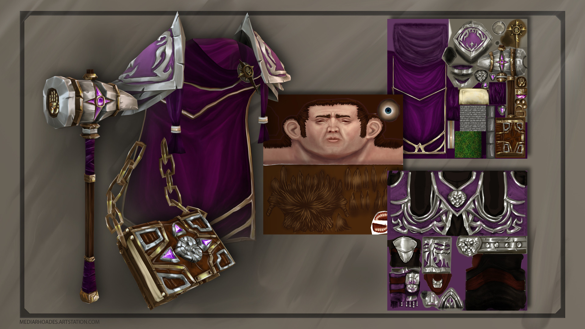 Mason rhoades textures accessories01
