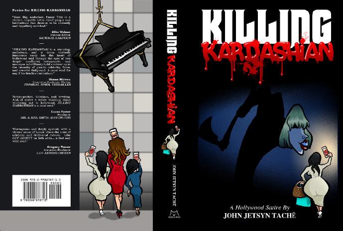 Steve rampton kk cover