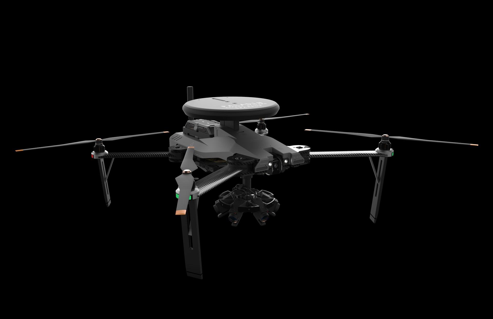 Jort van welbergen drone final render v1 47