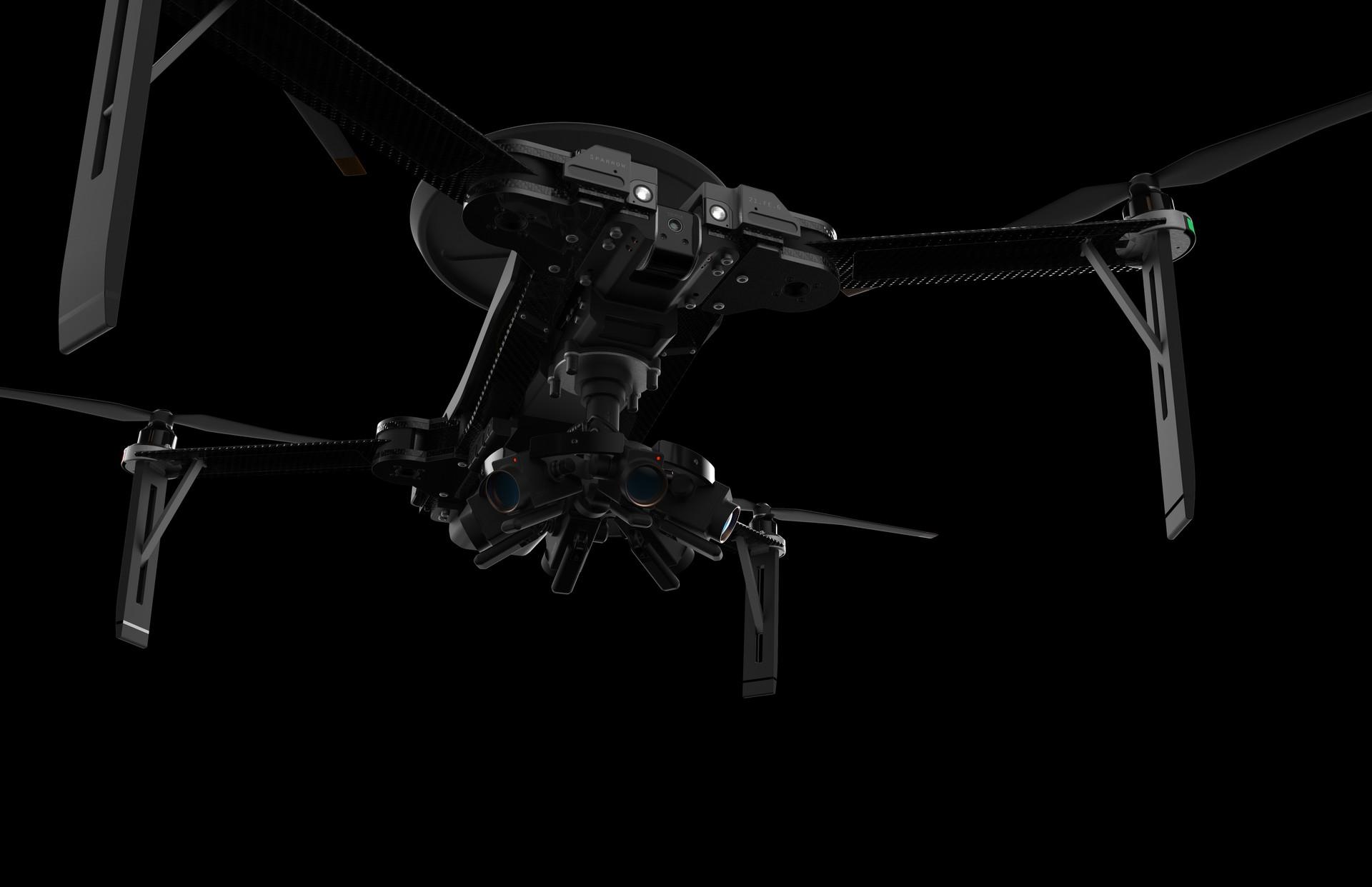 Jort van welbergen drone final render v1 48