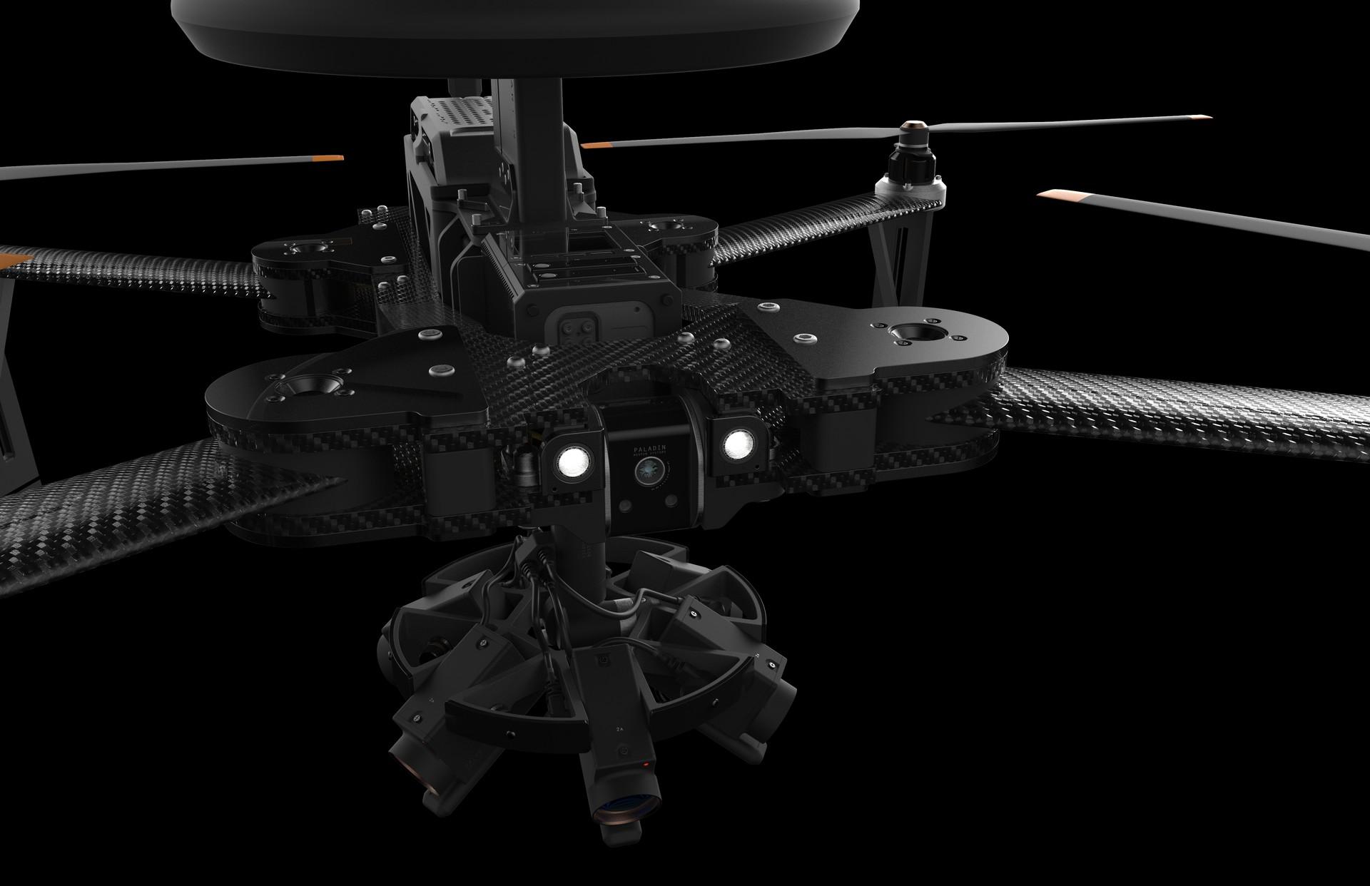 Jort van welbergen drone final render v1 51