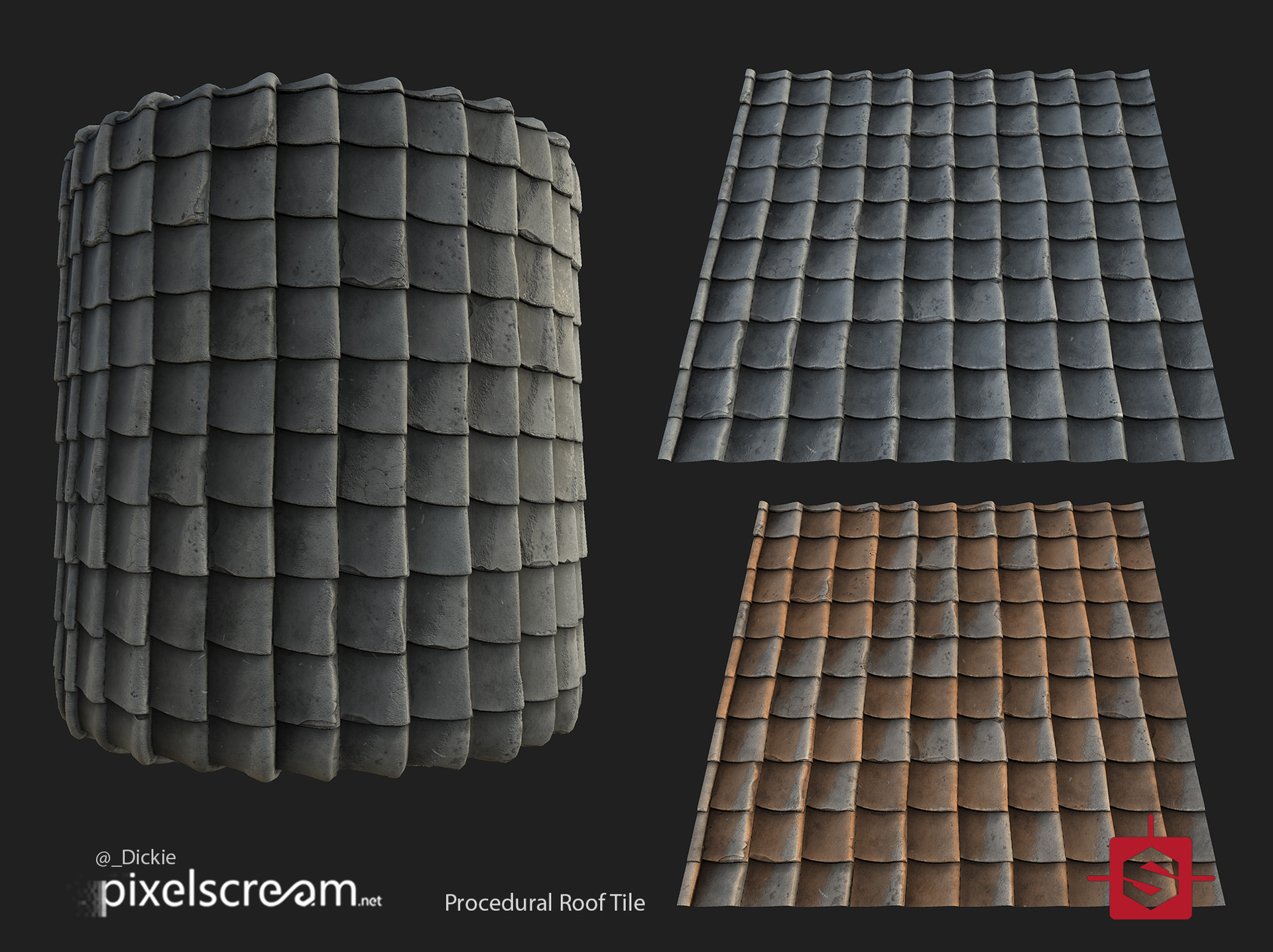 Substance Designer Substance Share Best Practices Polycount With substance share, you now have a dedicated platform for this; substance designer substance share best