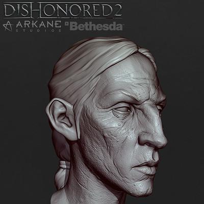 Mashru mishu dishonored 2 howler