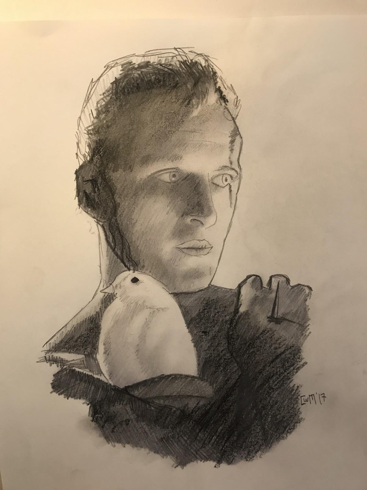 Bladerunner sketch