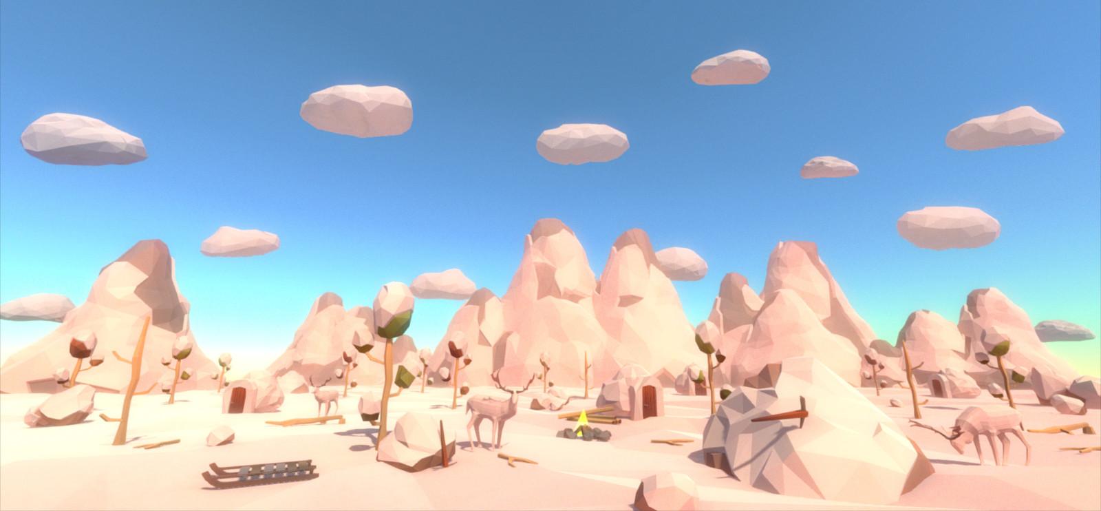 Unity 5 Screenshot_1