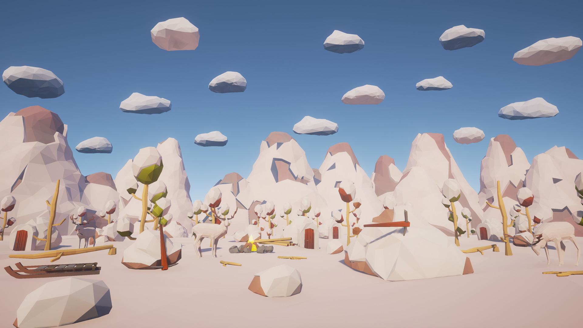 Unreal Engine 4 Screenshot_2