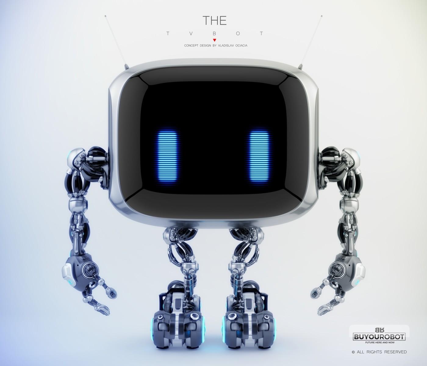 Vladislav ociacia tv robot 1
