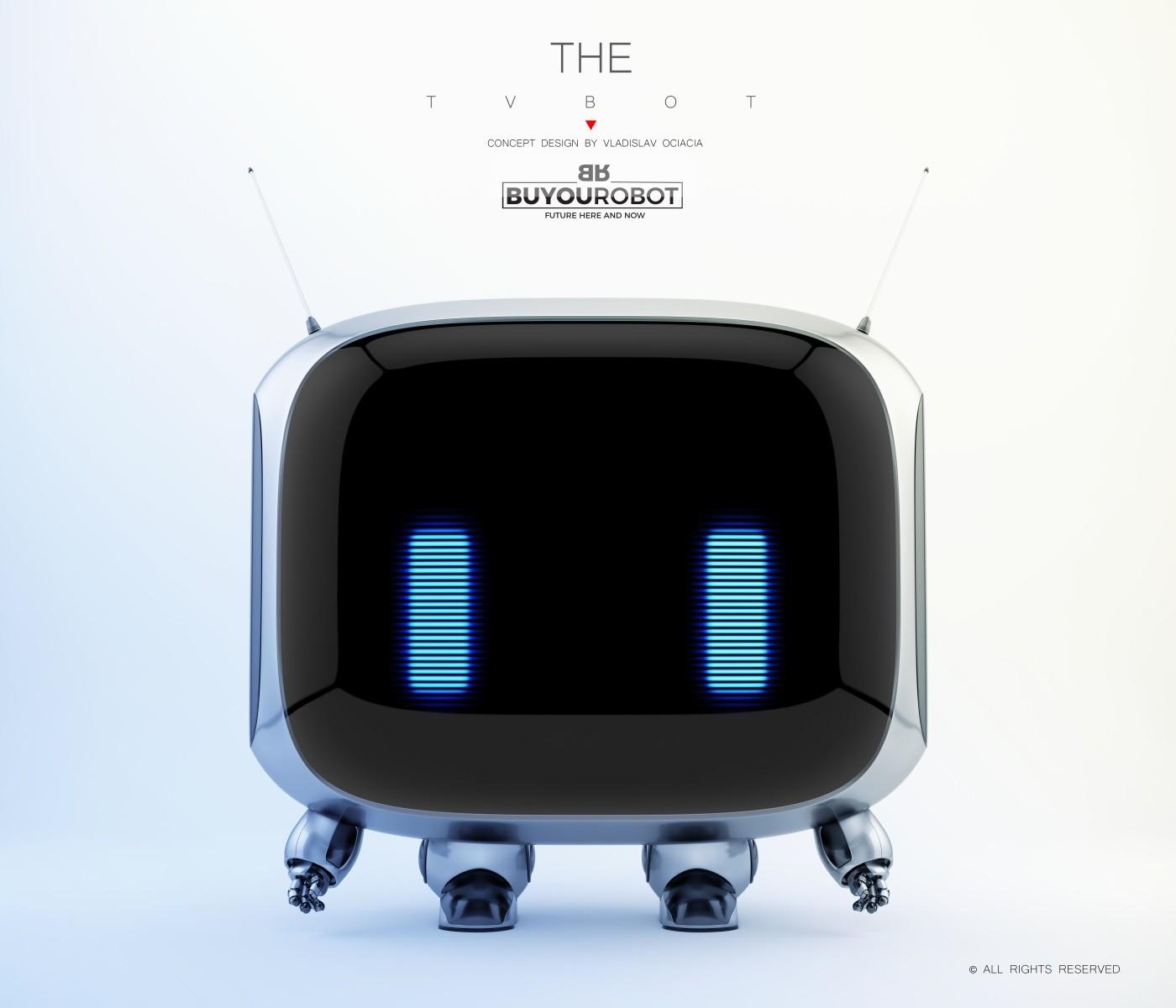 Vladislav ociacia tv robot 3