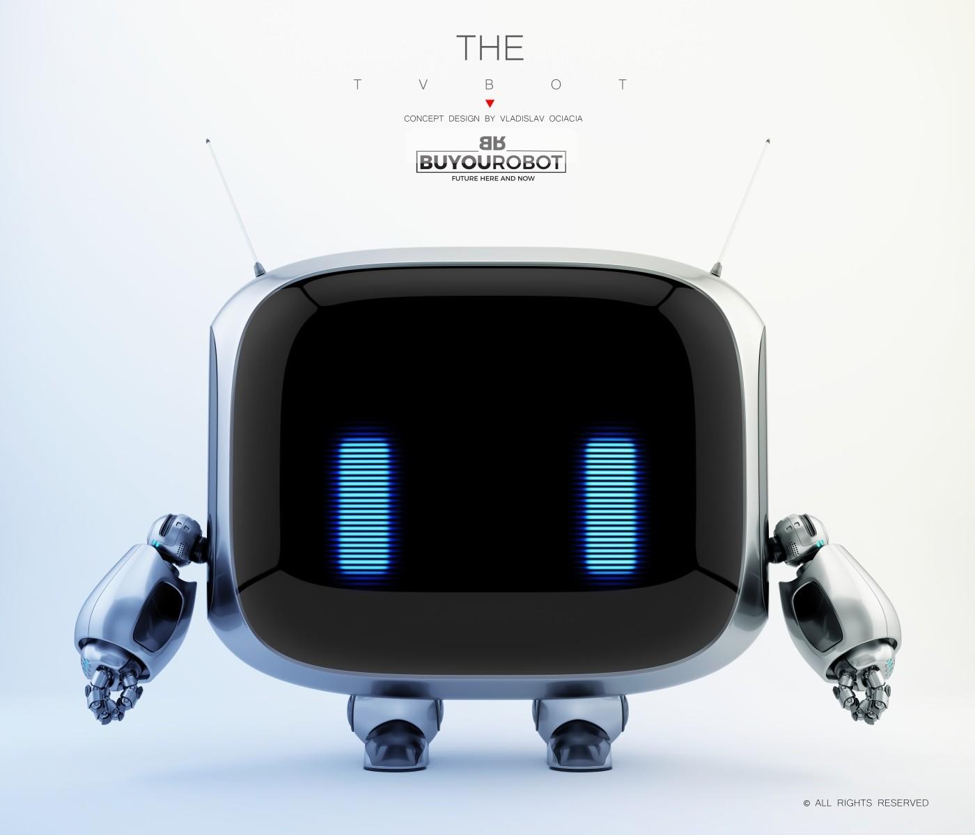 Vladislav ociacia tv robot 4