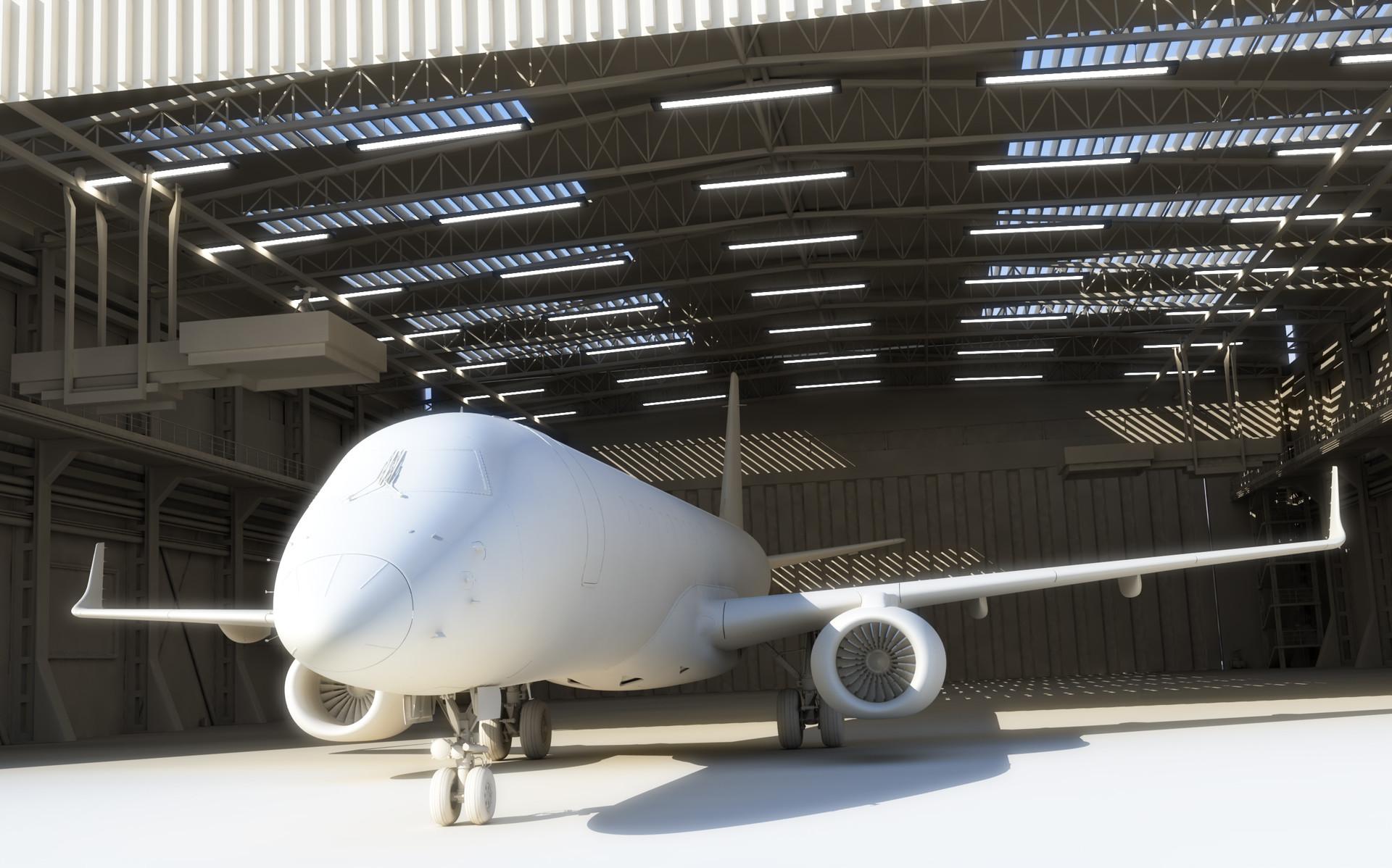 Tharso arrue 1 190 hangar clay pslow