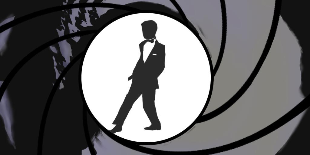 Anthony Hesselman James Bond Intro 2d Animation