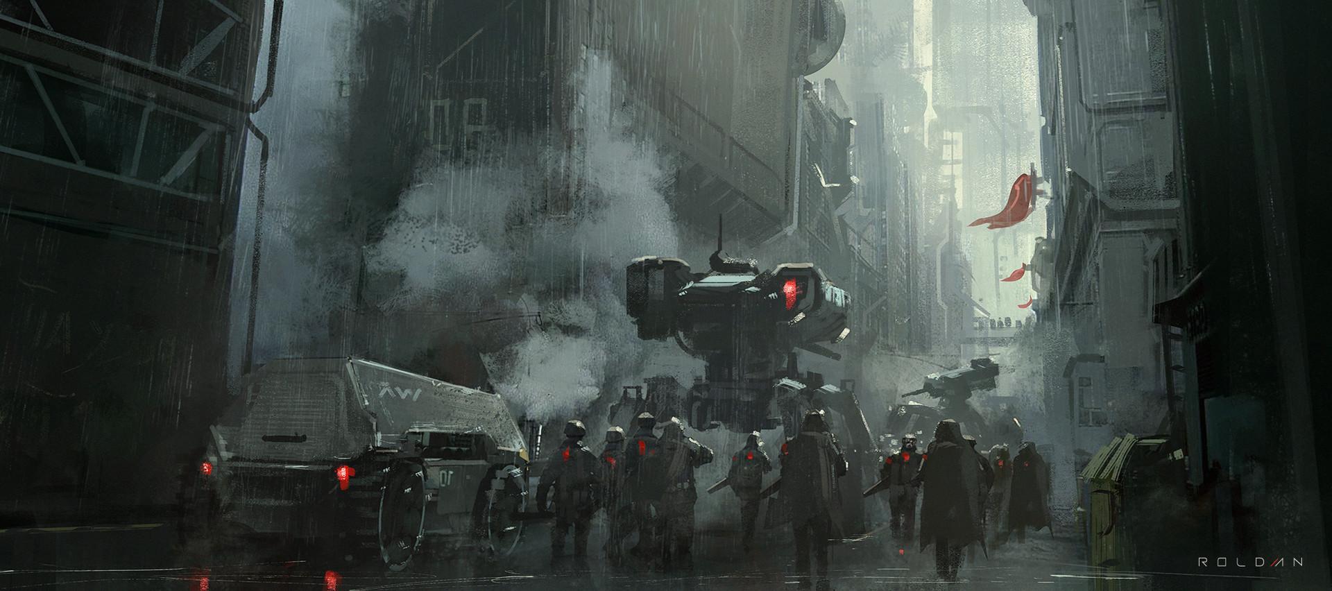 Juan pablo roldan robotstreet 4