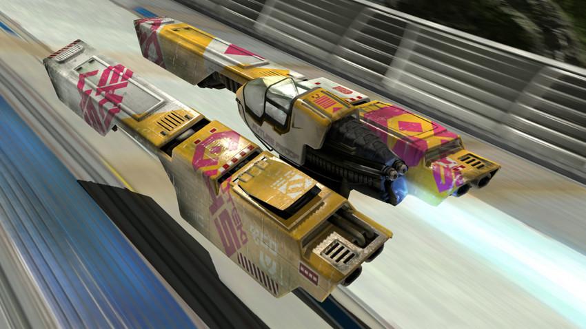 Goteki (In-game screenshot)