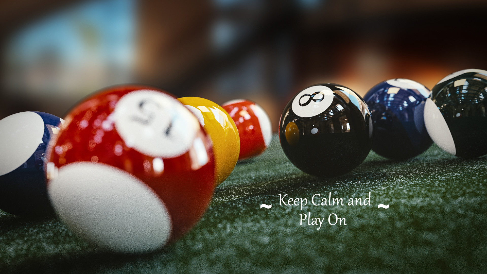 Ravissen carpenen billard balls render alpha 01