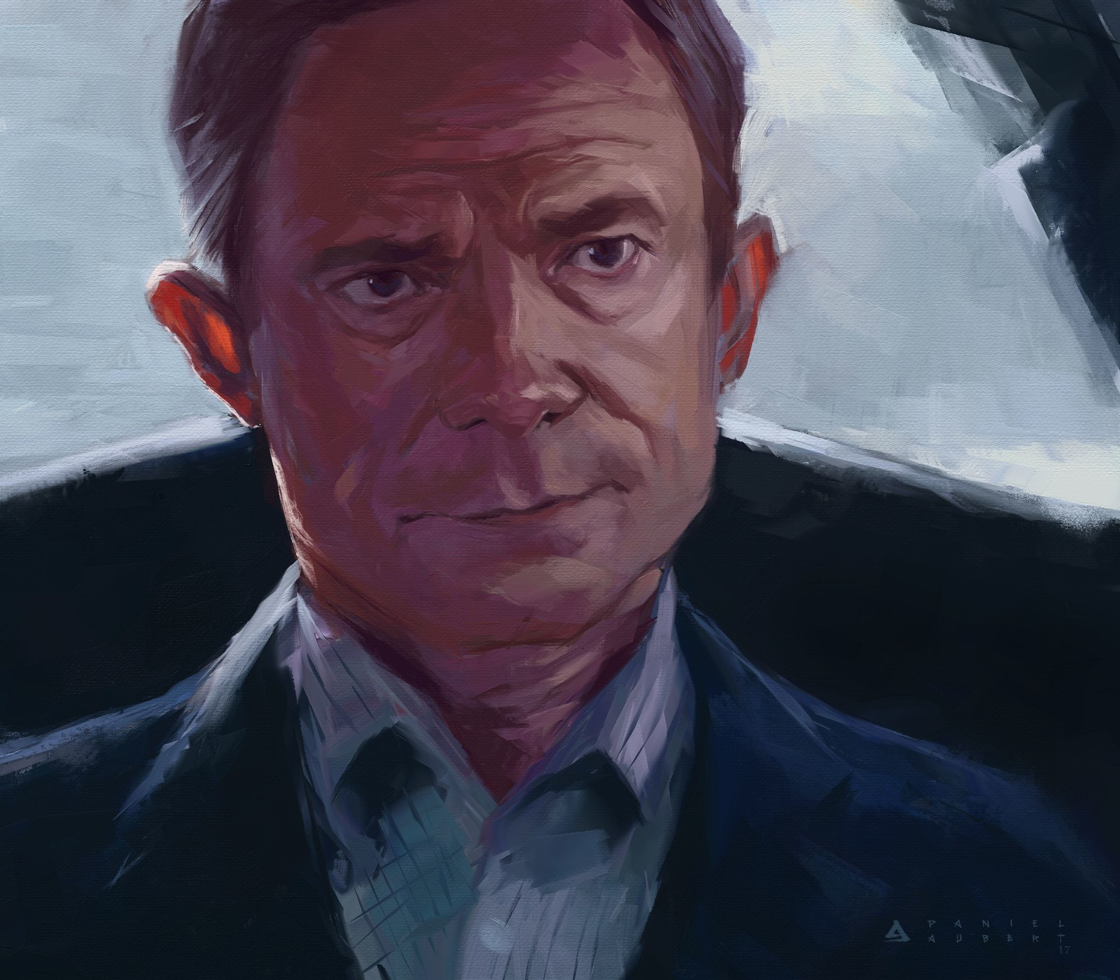 Dr. Watson (Martin Freeman)