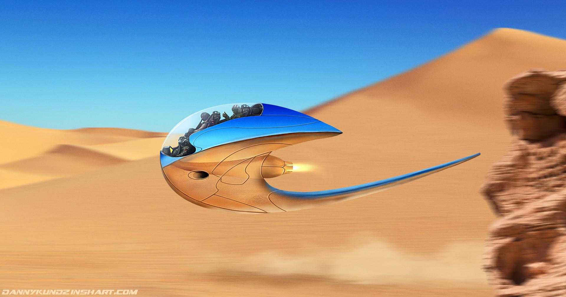 Danny kundzinsh experimental aircraft1