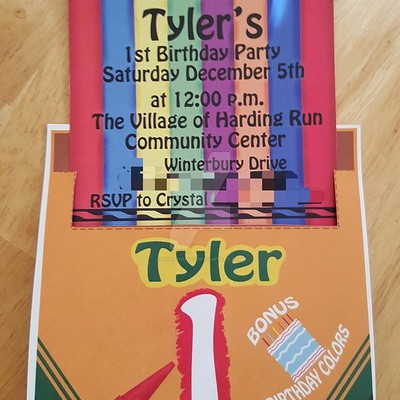 Tom amici tyler s birthday invitations completed by sithlord151 d9hkk6i