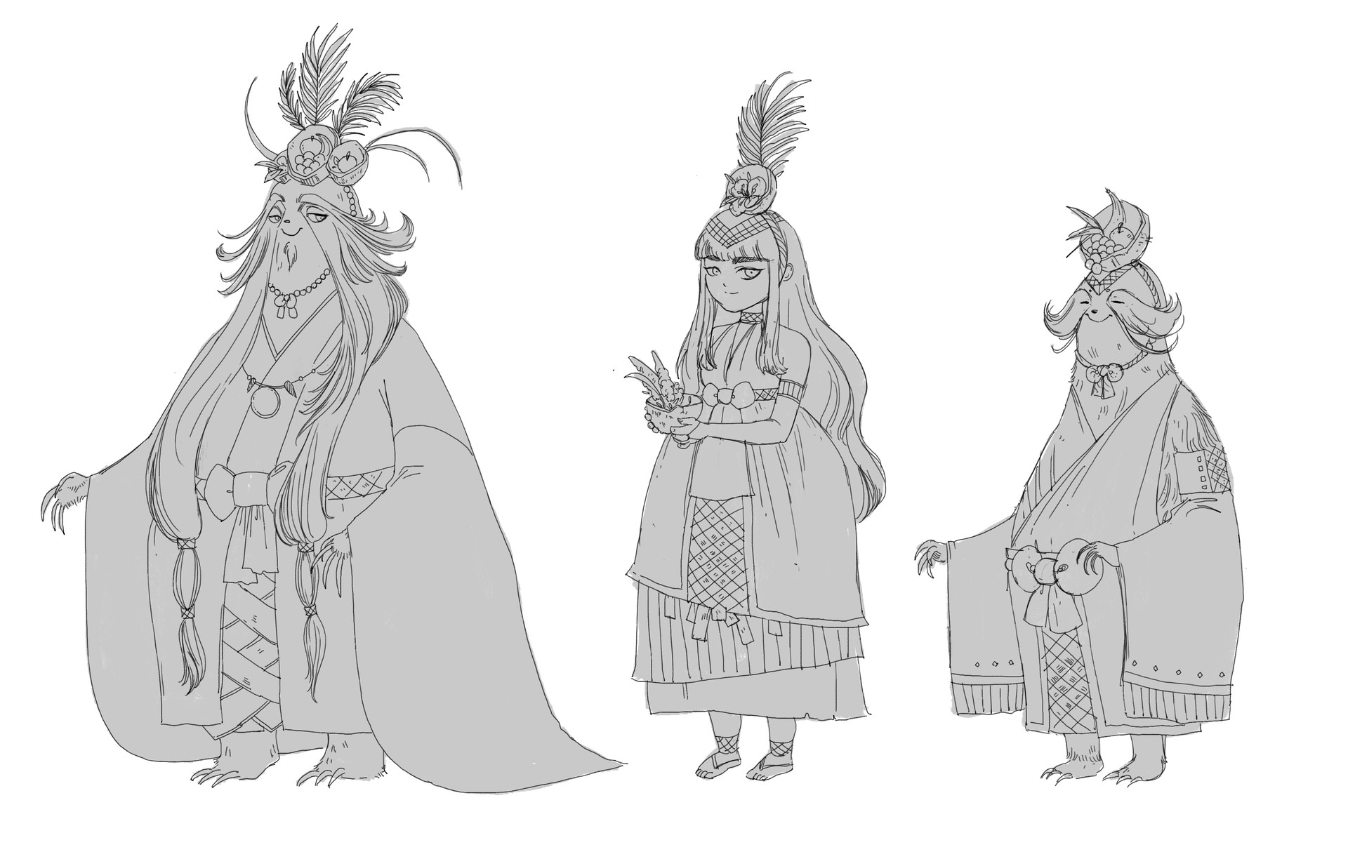 Stef tastan sloth priests
