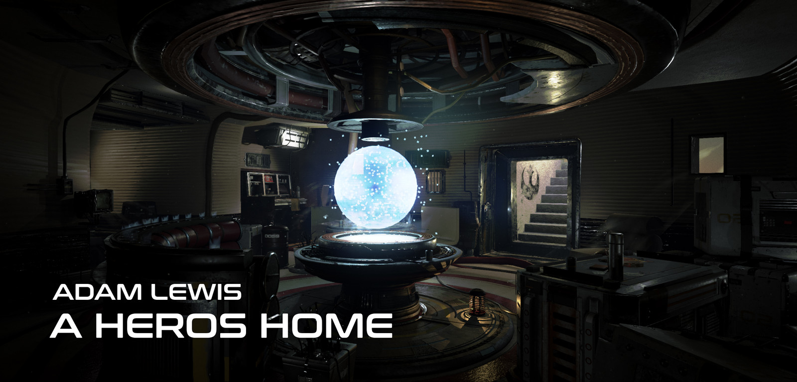 A Heros Home