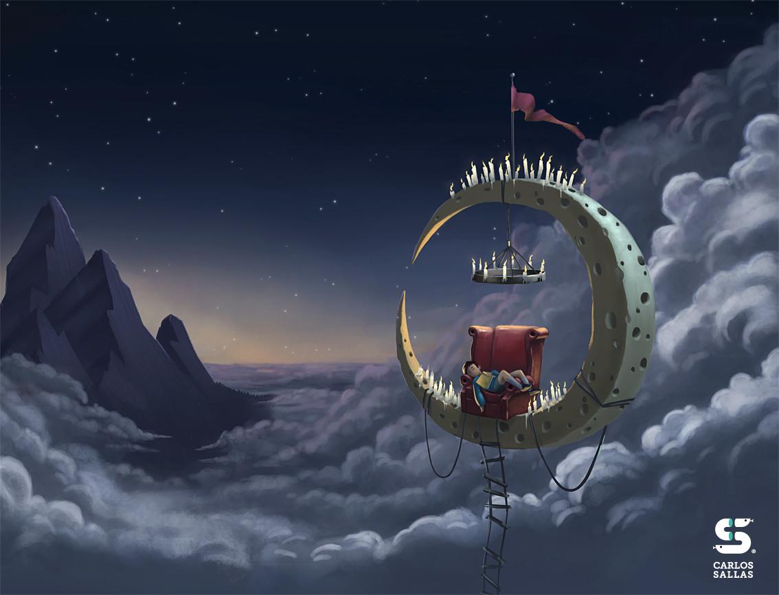 Carlos sallas luna