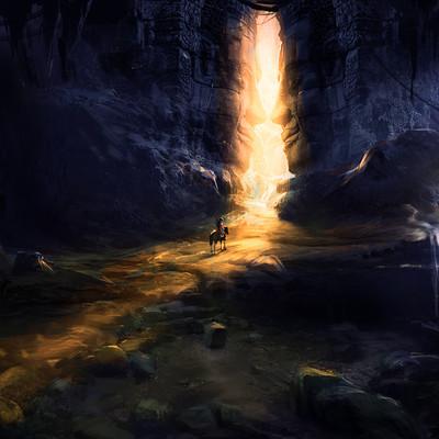 Kishore ghosh cave